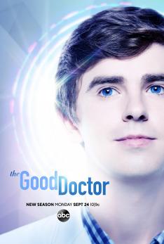 Dobrý doktor II (7)