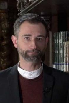 Sváteční slovo katolického kněze Jana Krbce