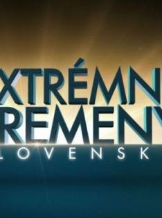 Extrémne premeny Slovensko - Druhá šanca na život