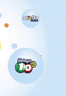Informácia pre tipujúcich: KENO 10, Keno Joker, Loto, Joker, Loto 5 z 35