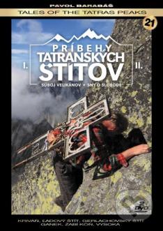 Príbehy tatranských štítov (Súboj velikánov)
