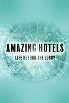 Úžasné hotely (6)