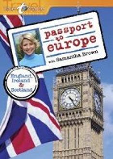 Krásy Evropy se Samanthou Brownovou (10)